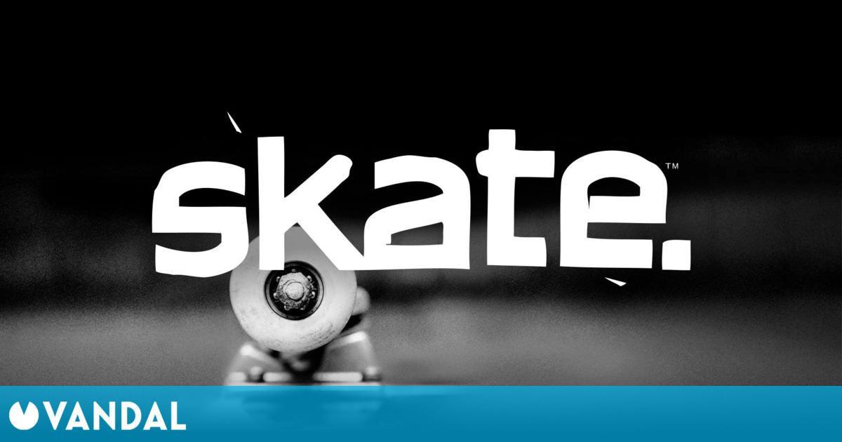 Skate 4 no se mostrará en EA Play Live 2021, pero hoy habrá alguna novedad
