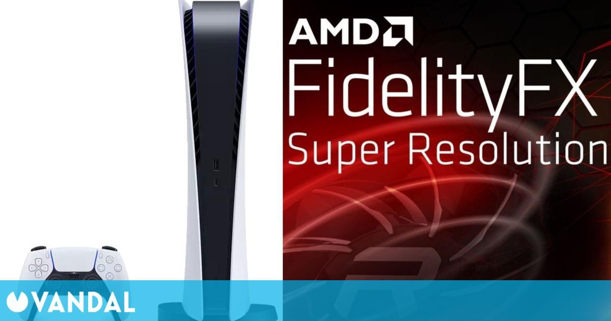 PS5 sí es compatible con AMD FSR y Arcadegeddon es el primer juego que la aprovecha