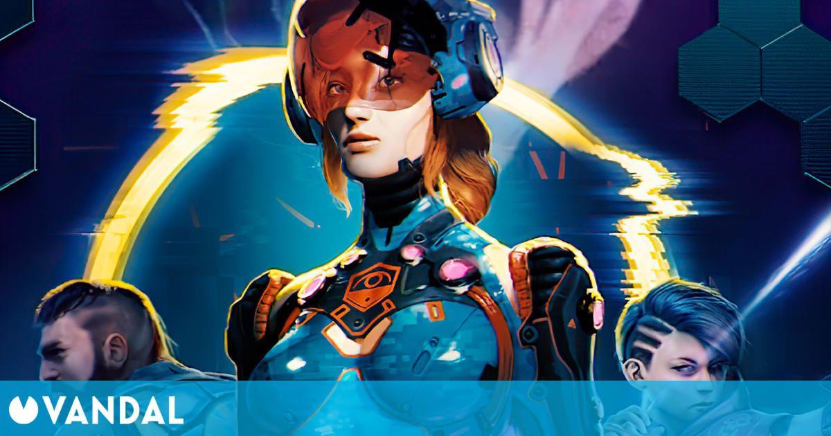 XCOM Legends ya disponible por sorpresa para Android en algunos territorios