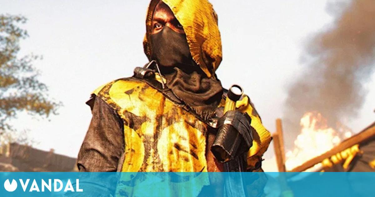 Ubisoft presentará hoy a las 20:15 horas un nuevo Tom Clancy