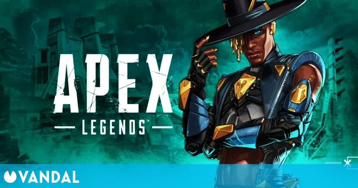 Apex Legends: Su Temporada 10 da la bienvenida a la leyenda Seer y el nuevo Rampage LMG