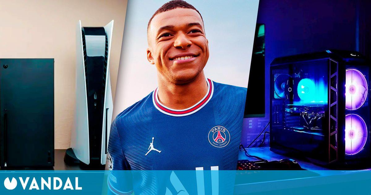 FIFA 22 en PC será la versión de PS4 y Xbox One para no subir los requisitos mínimos