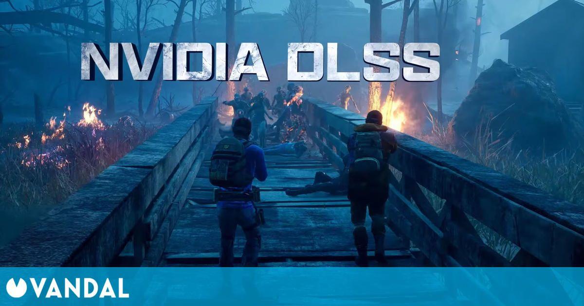 Back 4 Blood presenta sus tecnologías en PC: DLSS, pantallas ultrapanorámicas y más