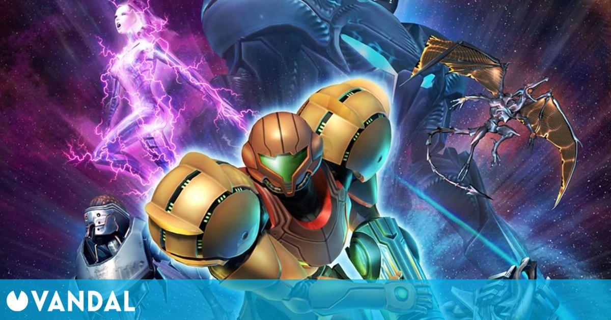Metroid de Intelligent Systems estuvo en desarrollo para Wii, confirma una filtración