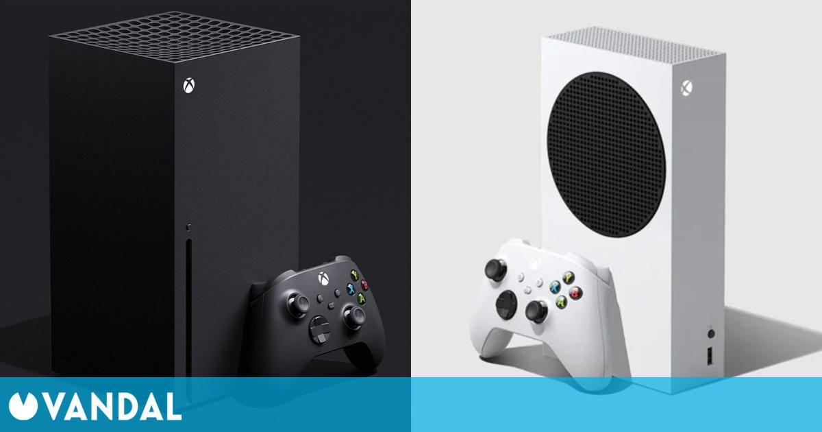 Phil Spencer asegura que las revisiones de Xbox Series X/S tardarán en llegar