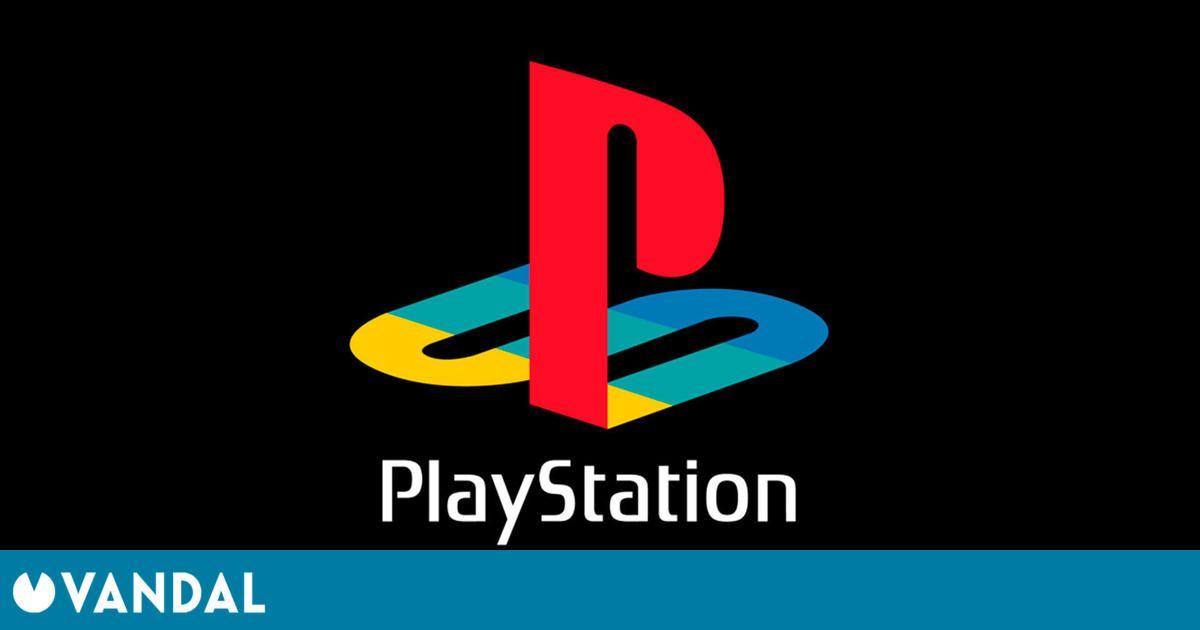 El logotipo inicial de la primera PlayStation era un modelo 3D, no una imagen