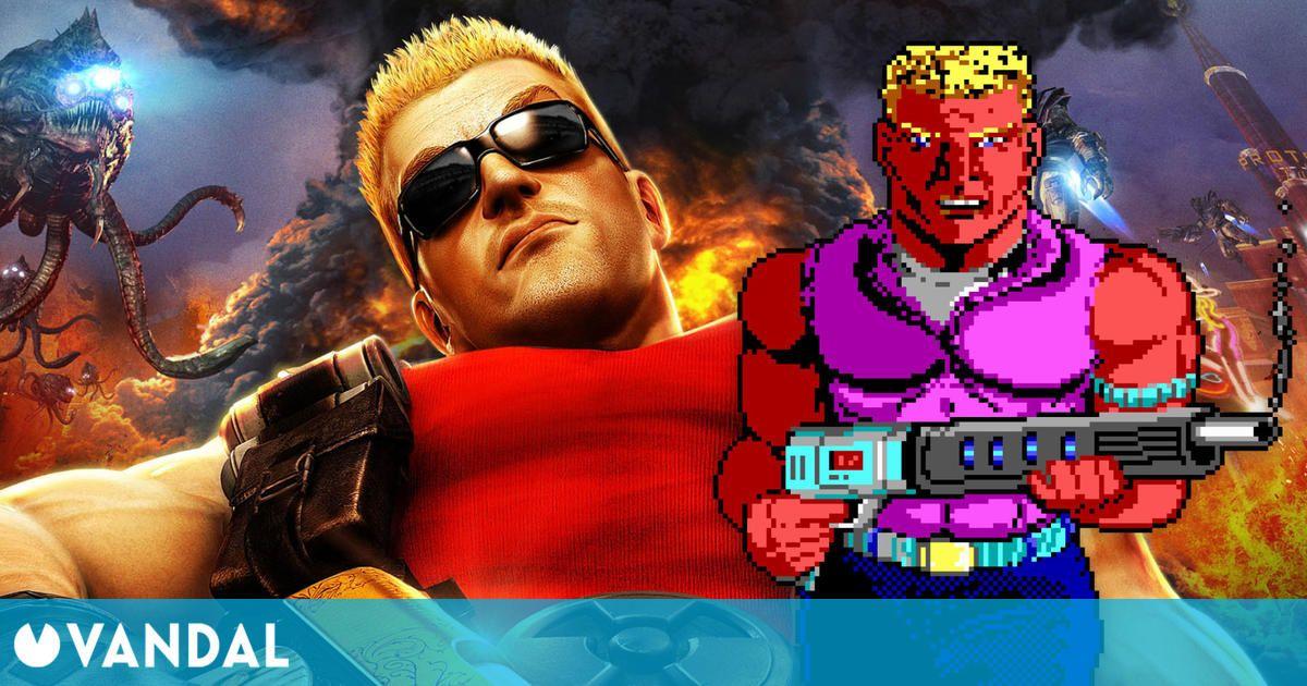 Duke Nukem: Se cumplen 30 años del lanzamiento de su primer juego y 10 años del último