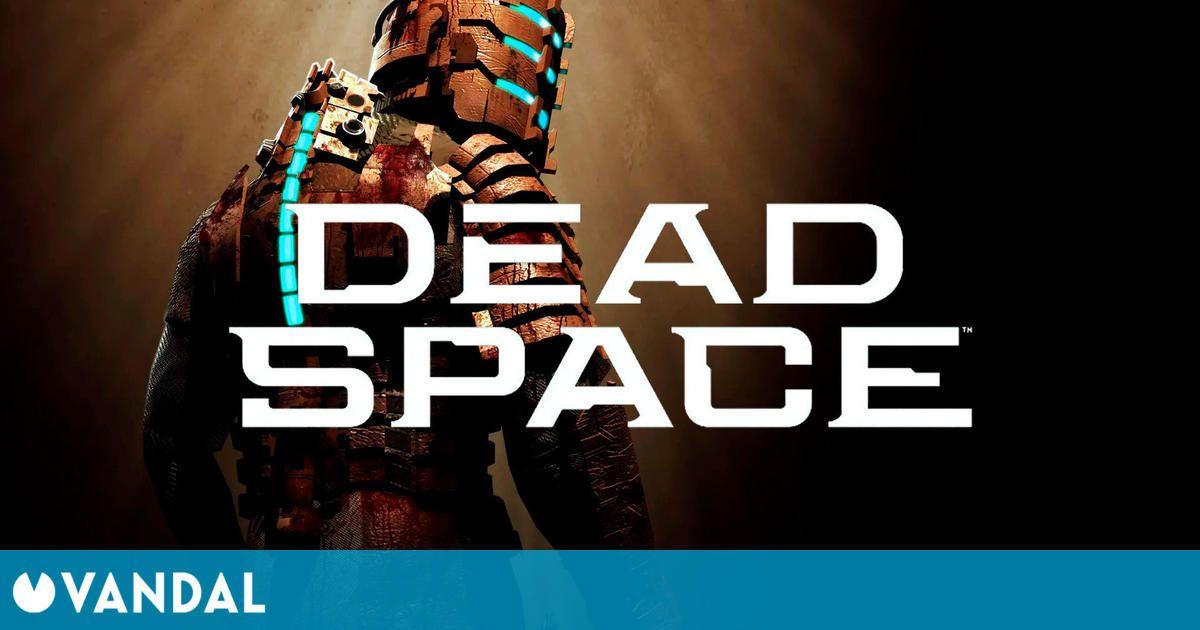 Dead Space Remake anunciado por Electronic Arts para PS5, Xbox Series y PC