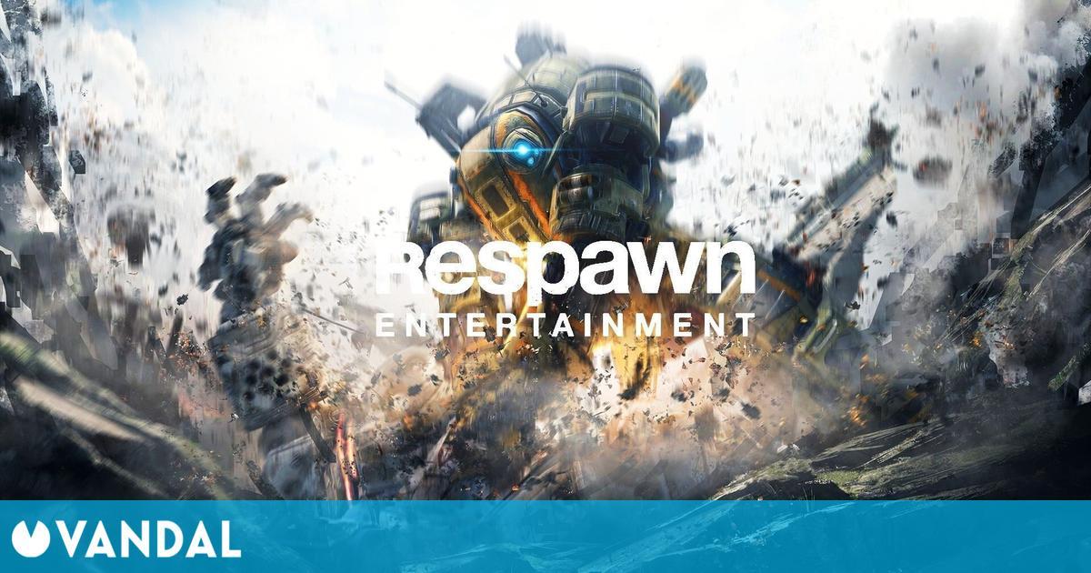 Respawn empieza a contratar para un juego de aventuras para un solo jugador