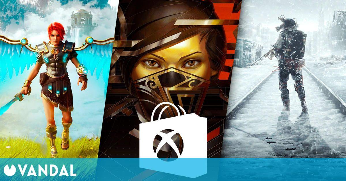 Llegan las ofertas Ultimate Game Sale a Xbox: Hitman 3, Watch Dogs Legion, Metro Exodus…