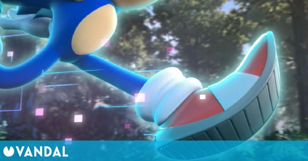 Sonic Rangers se anunció de manera prematura, afirma el jefe del Sonic Team