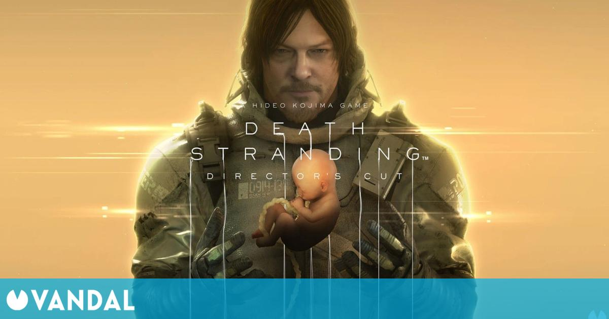 Death Stranding alcanza los 5 millones de copias vendidas en PC y PS4