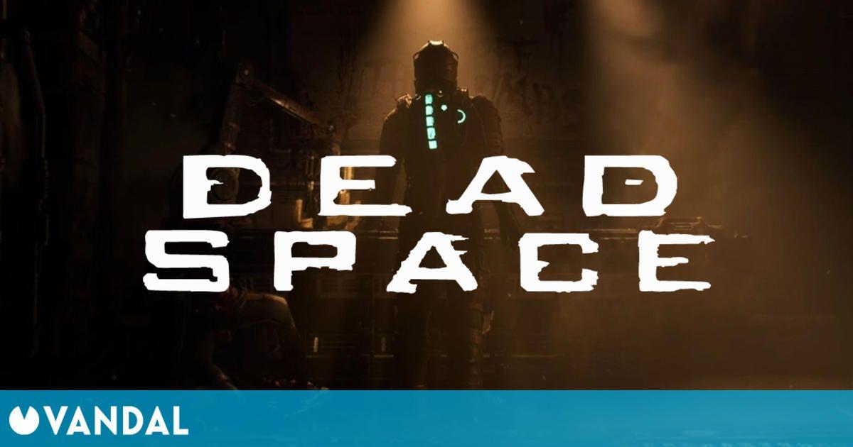 Dead Space Remake: conoce al equipo que lidera la reimaginación del clásico de EA
