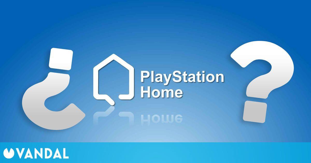 Sony avanza en la renovación de la marca PlayStation Home, ¿posible regreso del servicio?