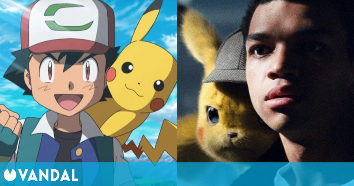 Pokémon tendrá su propia serie en Netflix con actores reales y el showrunner de Lucifer