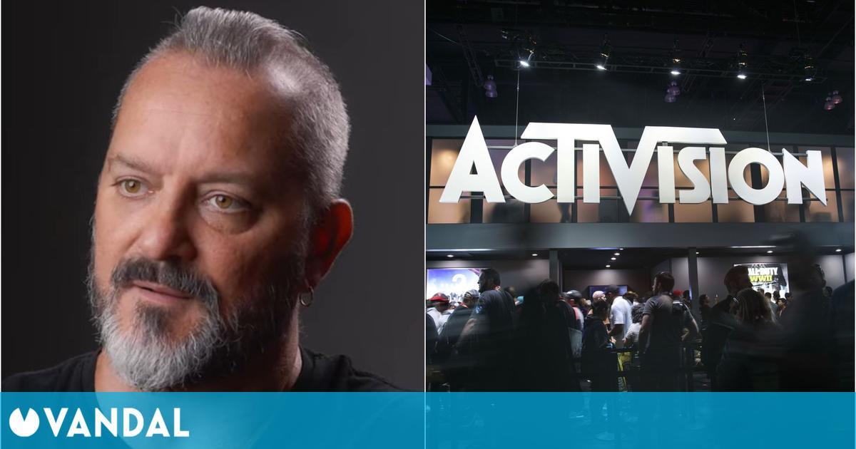 Chris Metzen de Blizzard habla sobre los casos de acoso: 'No hay ninguna excusa'