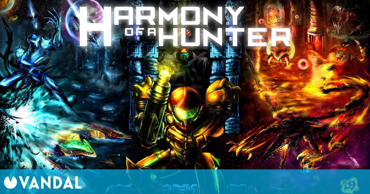 Harmony of a Hunter Returns, un increíble álbum que recopila 5 horas de música de Metroid