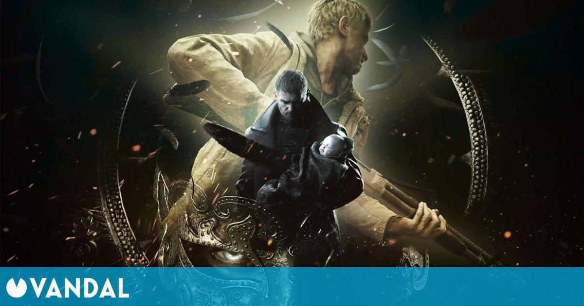 Resident Evil Village: Digital Foundry pone a prueba el parche de actualización de Capcom