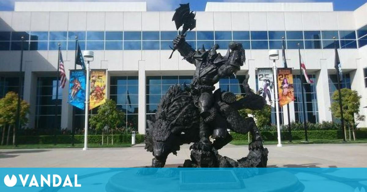 El equipo de World of Warcraft responde por fin a las acusaciones de abuso