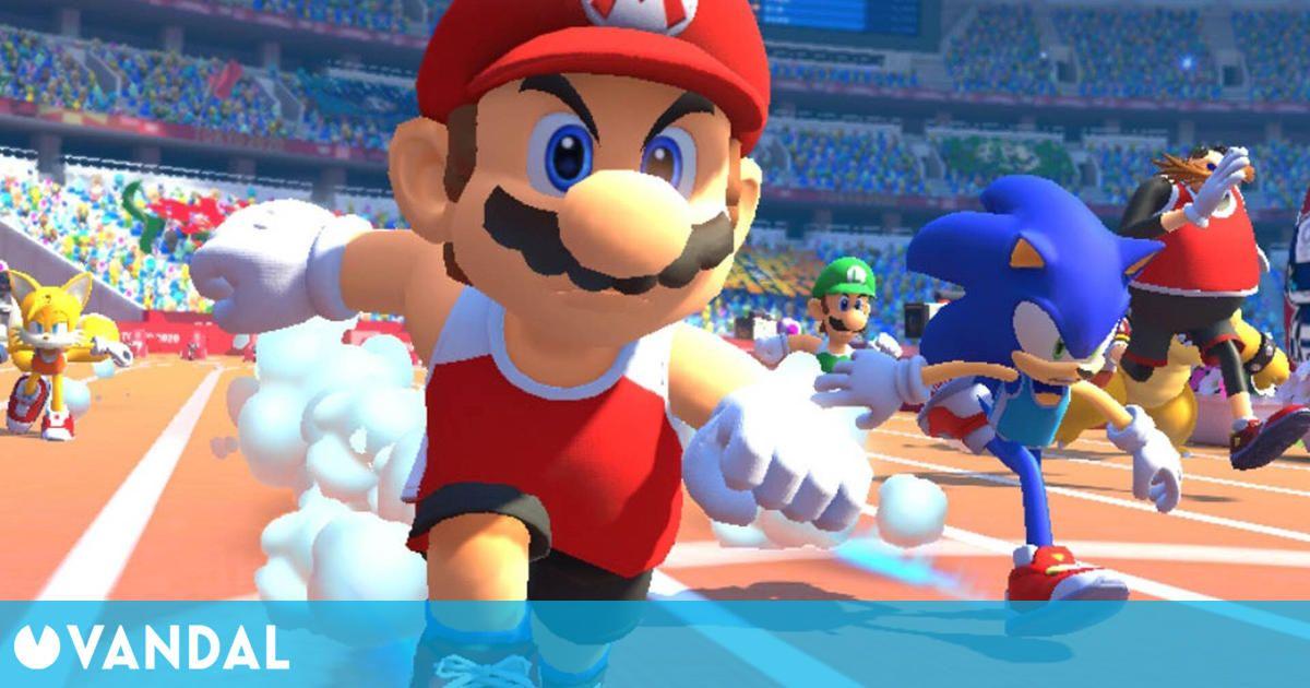 Nintendo se habría retirado de la gala inaugural de los JJOO de Tokio en el último momento
