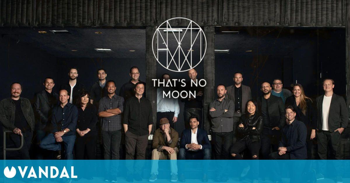 Nace That's No Moon, un nuevo estudio triple A formado por veteranos de la industria