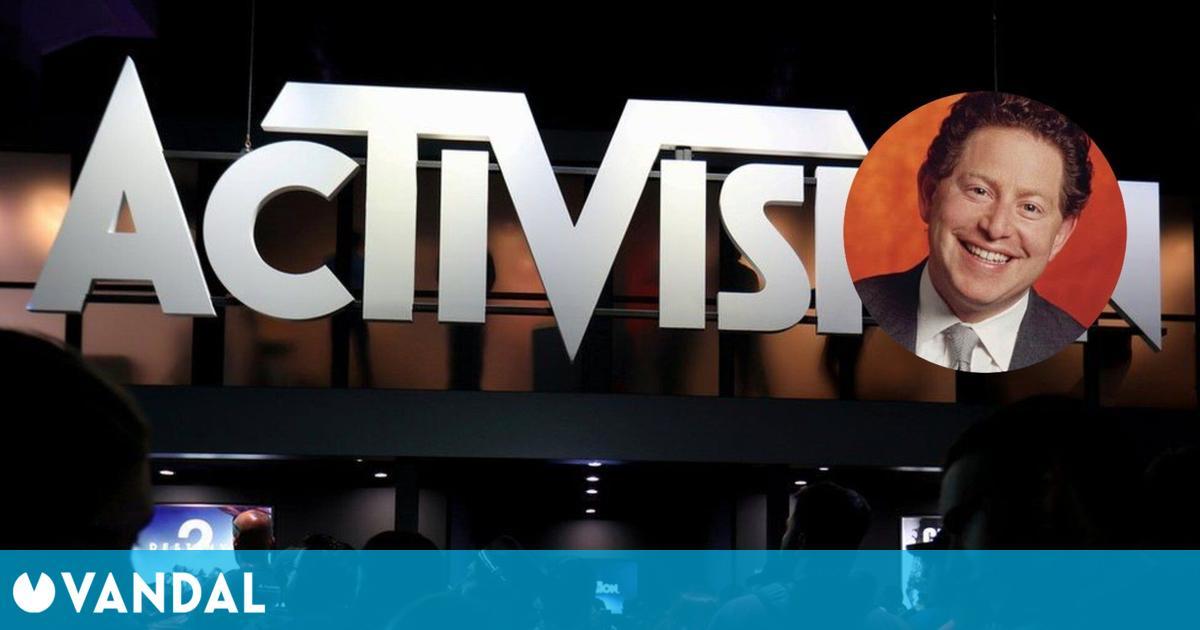 Bobby Kotick se hace eco de la pobre respuesta de Activision Blizzard ante los acosos