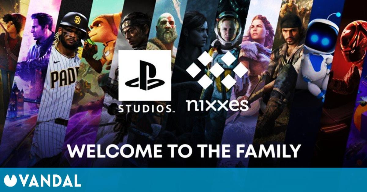 Jim Ryan de PlayStation 'aplaude' la compra de Nixxes para desarrollar juegos de PC