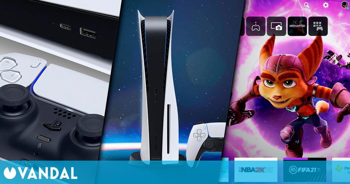 PS5: Todas las novedades de su beta, desde audio 3D en la TV hasta mejoras en la interfaz