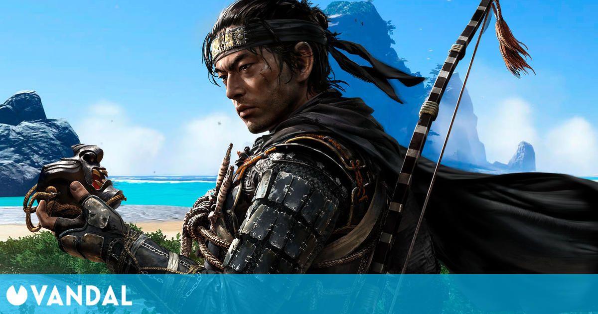 Duración y otros detalles de Iki Island, la expansión de Ghost of Tsushima: Director's Cut