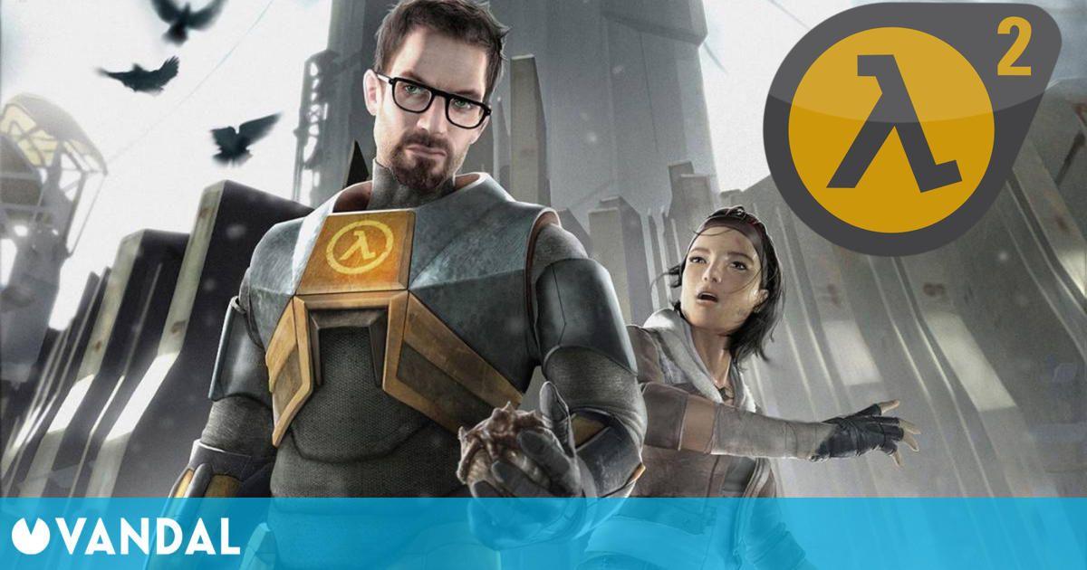 El mod de Half-Life 2 Remastered Collection sale adelante con la aprobación de Valve