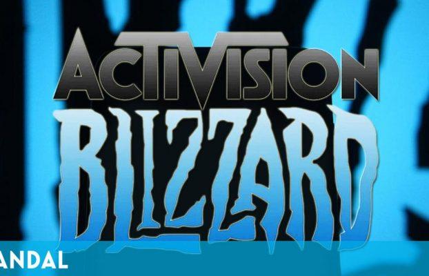 Las acusaciones de abuso ensombrecen los resultados financieros de Activision Blizzard