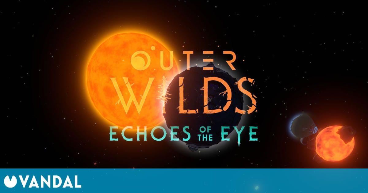 Anunciado Outer Wilds: Echoes of the Eye, una expansión que llegará el 28 de septiembre