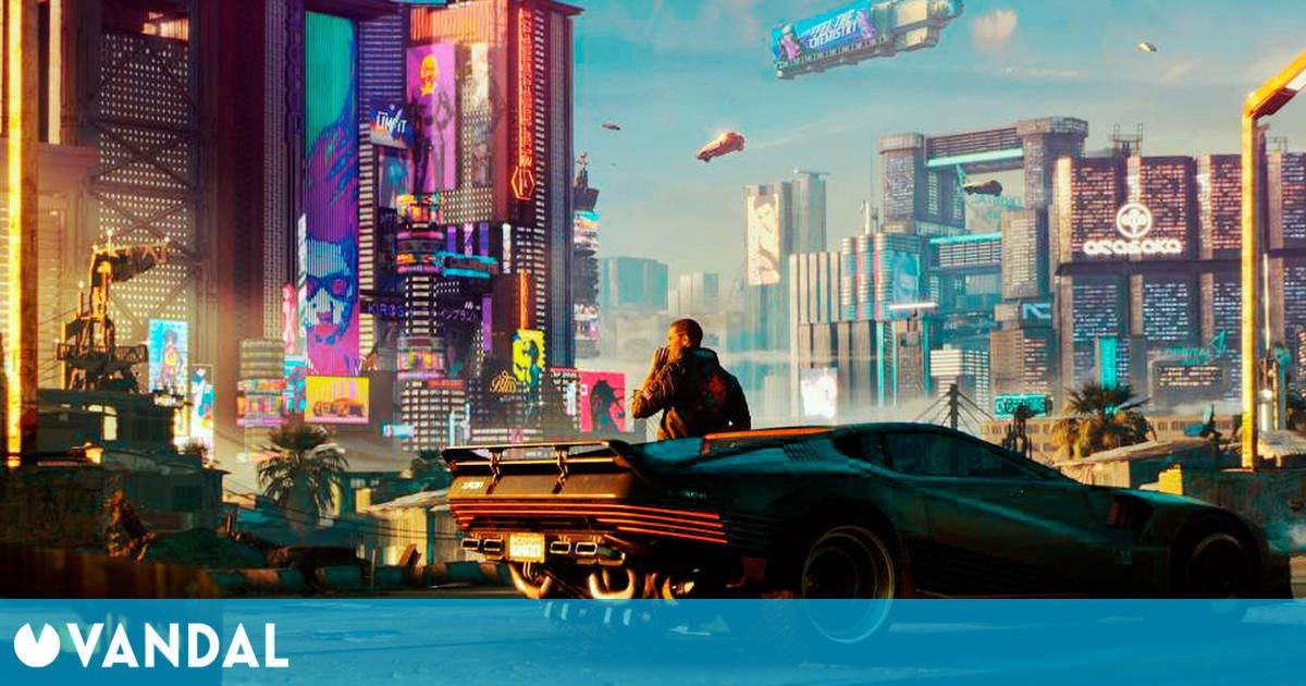 Cyberpunk 2077 desvela su barrio más seguro y el más peligroso