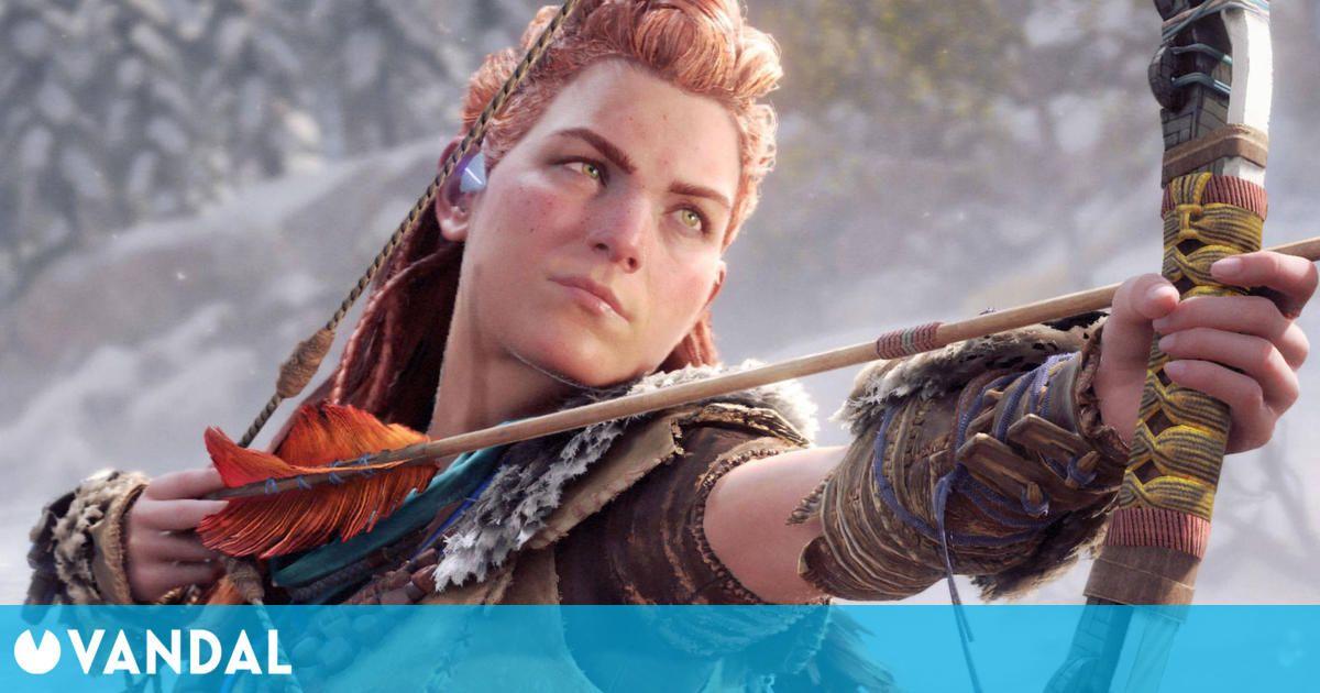 Sony ya 'ha decidido' retrasar Horizon 2: Forbidden West a 2022, según una fuente cercana