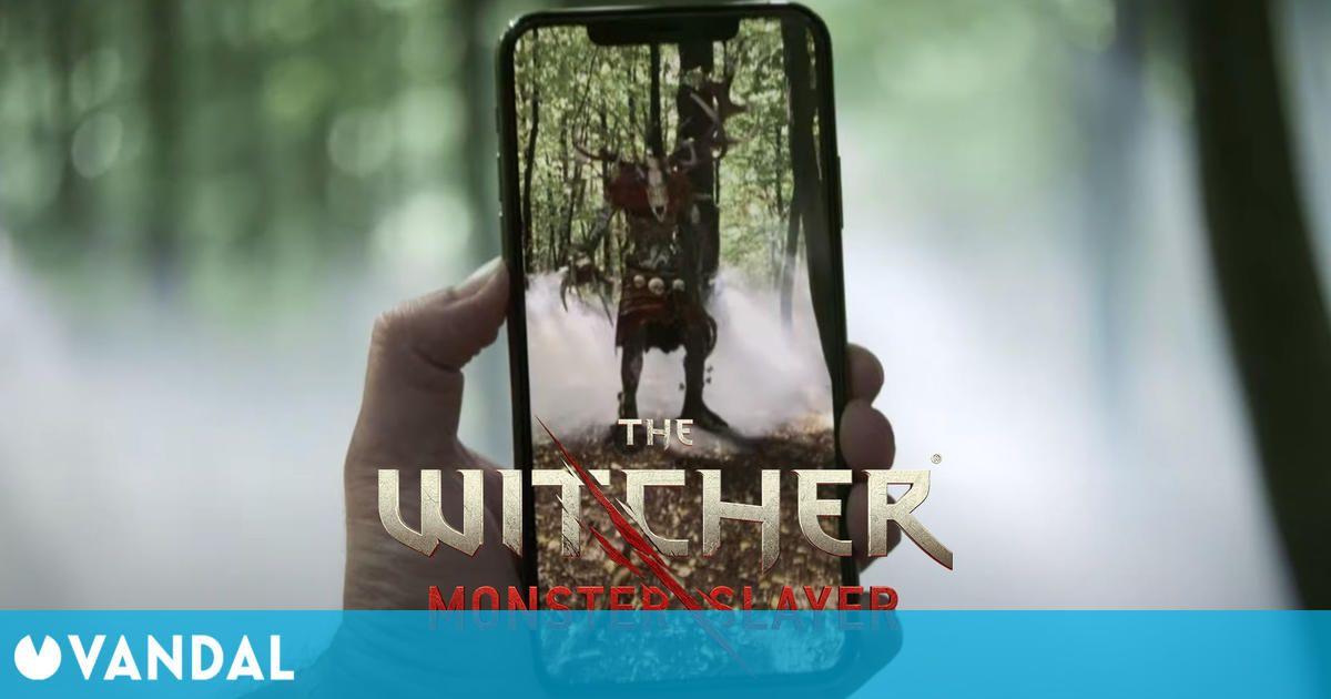 The Witcher: Monster Slayer supera el millón de descargas en su primera semana