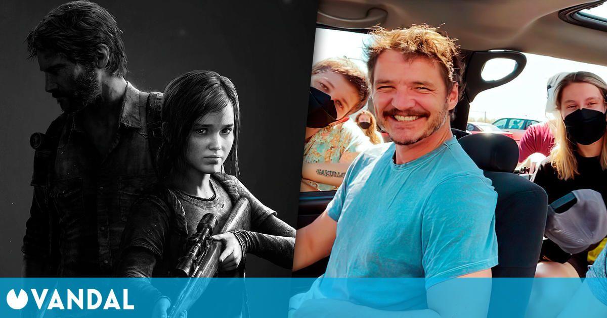The Last of Us en HBO: Comienza el rodaje y se muestra una primera fotografía en el set