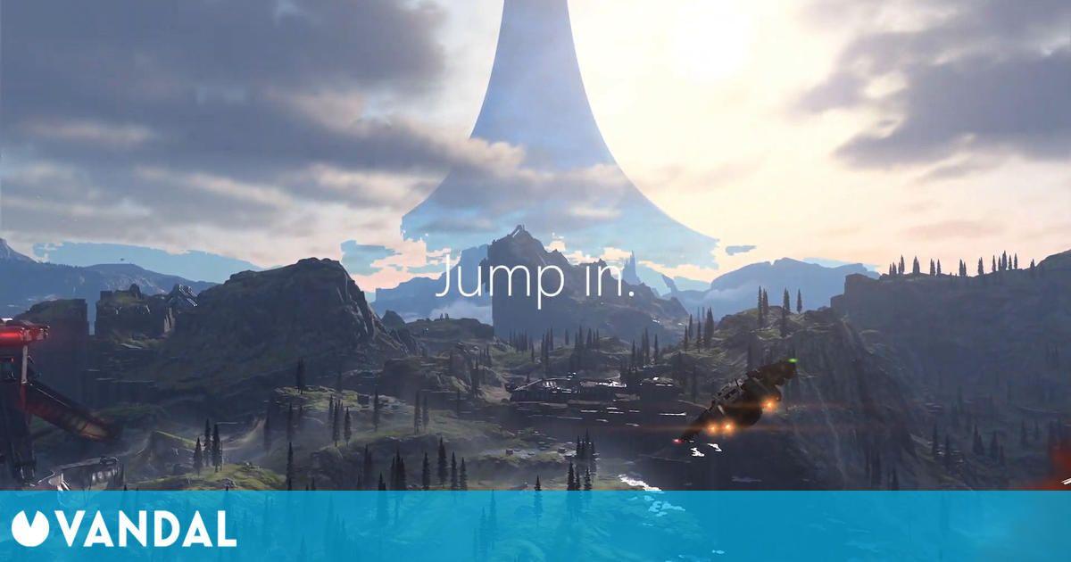 Xbox repasa algunos de sus lanzamientos para los próximos meses en un nuevo anuncio