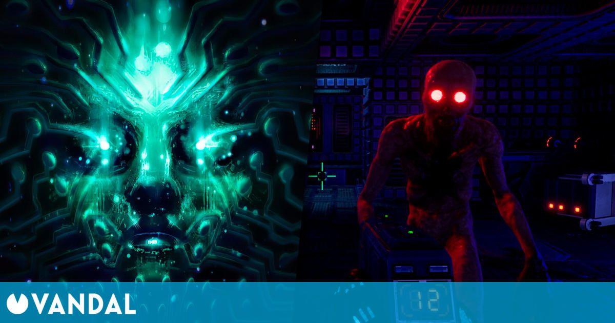 System Shock Reboot, que llega este verano, muestra siete minutos de gameplay en vídeo