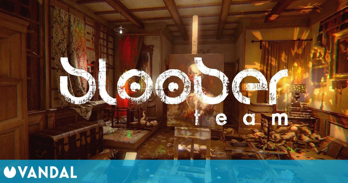 Bloober Team: Se filtran tres de sus juegos, aparte de la colaboración con Konami