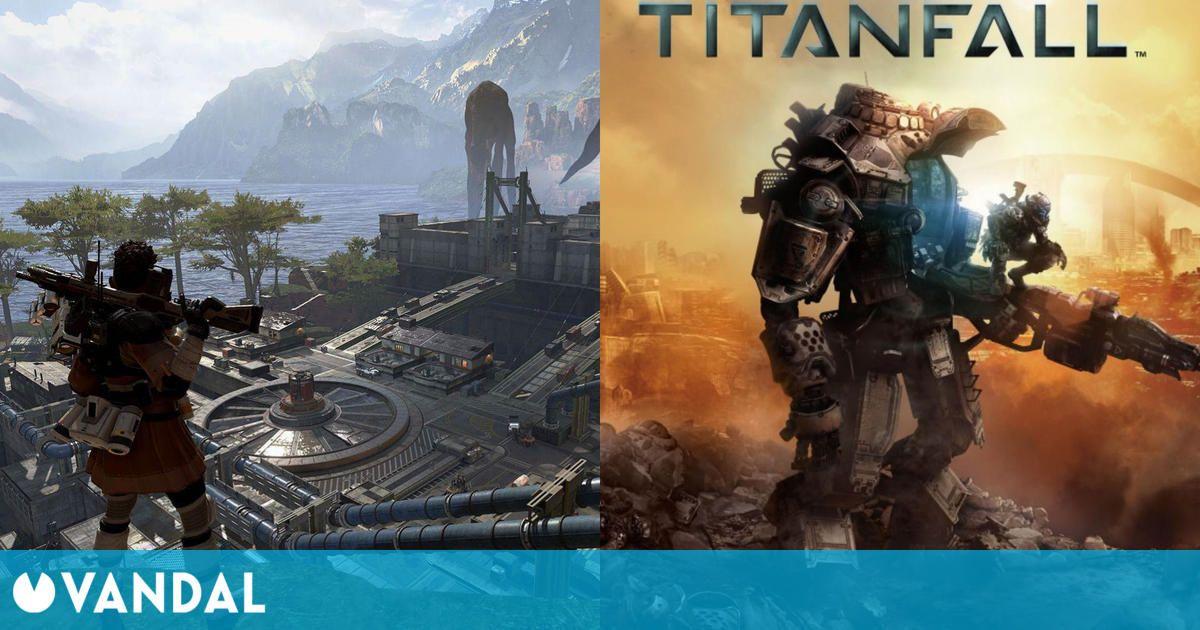 Hackean Apex Legends para protestar por los hackers de Titanfall