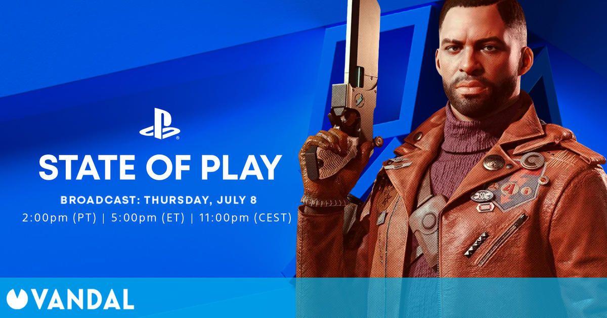 Sony anuncia un State of Play con novedades de Deathloop, indies y otros juegos de PS5 y PS4