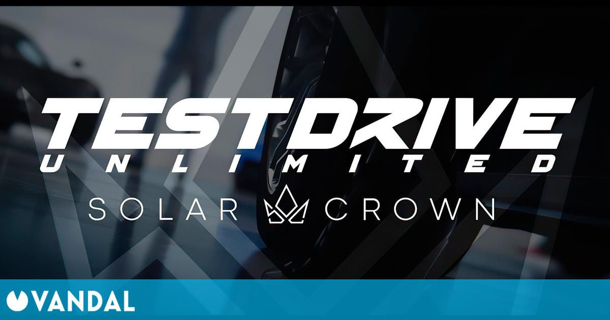 Test Drive Unlimited Solar Crown nos lleva a Hong Kong el 22 de septiembre de 2022