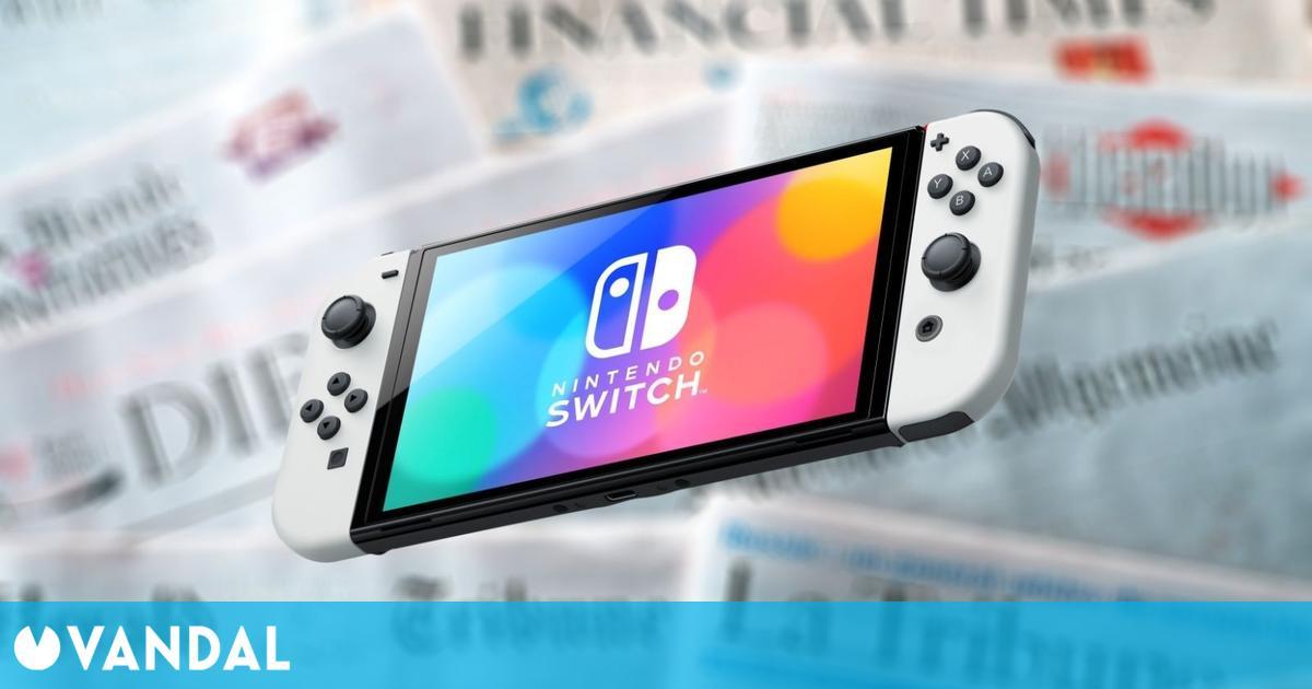 Nintendo Switch OLED: ¿En qué acertaron y fallaron los rumores de Switch Pro?