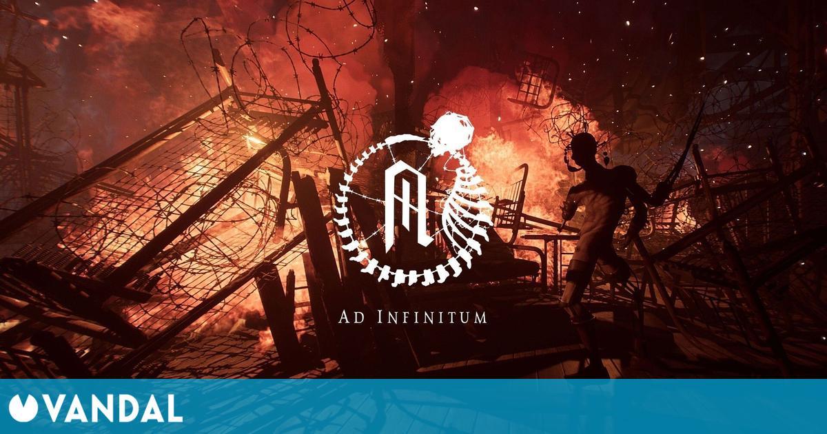 Anunciado Ad Infinitum, un survival horror que nos llevará a la Primera Guerra Mundial