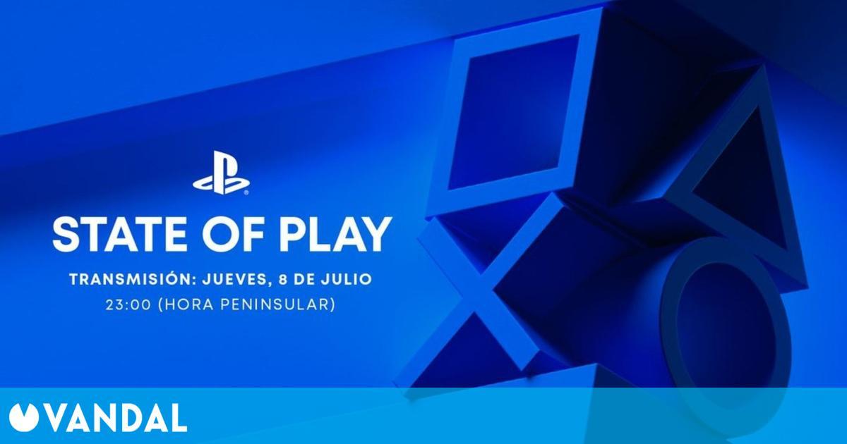 State of Play se emite hoy a las 23:00h – Retransmisión en DIRECTO
