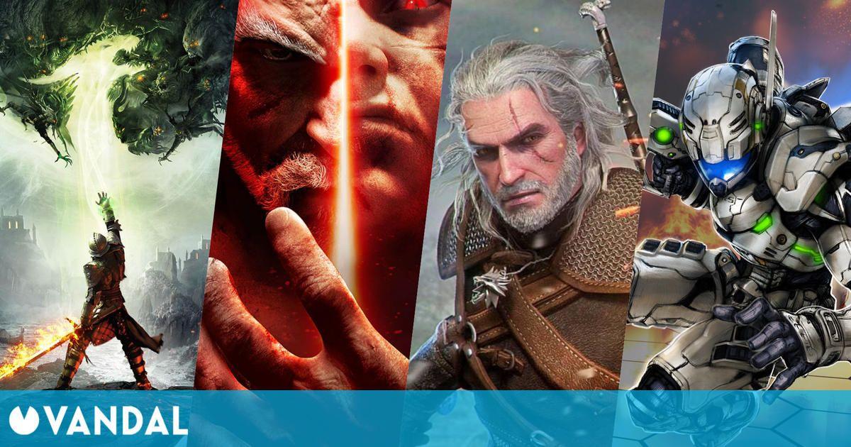 PS Store: 150 juegos para PS4 y PS5 en oferta a menos de 15 euros hasta el 22 de julio