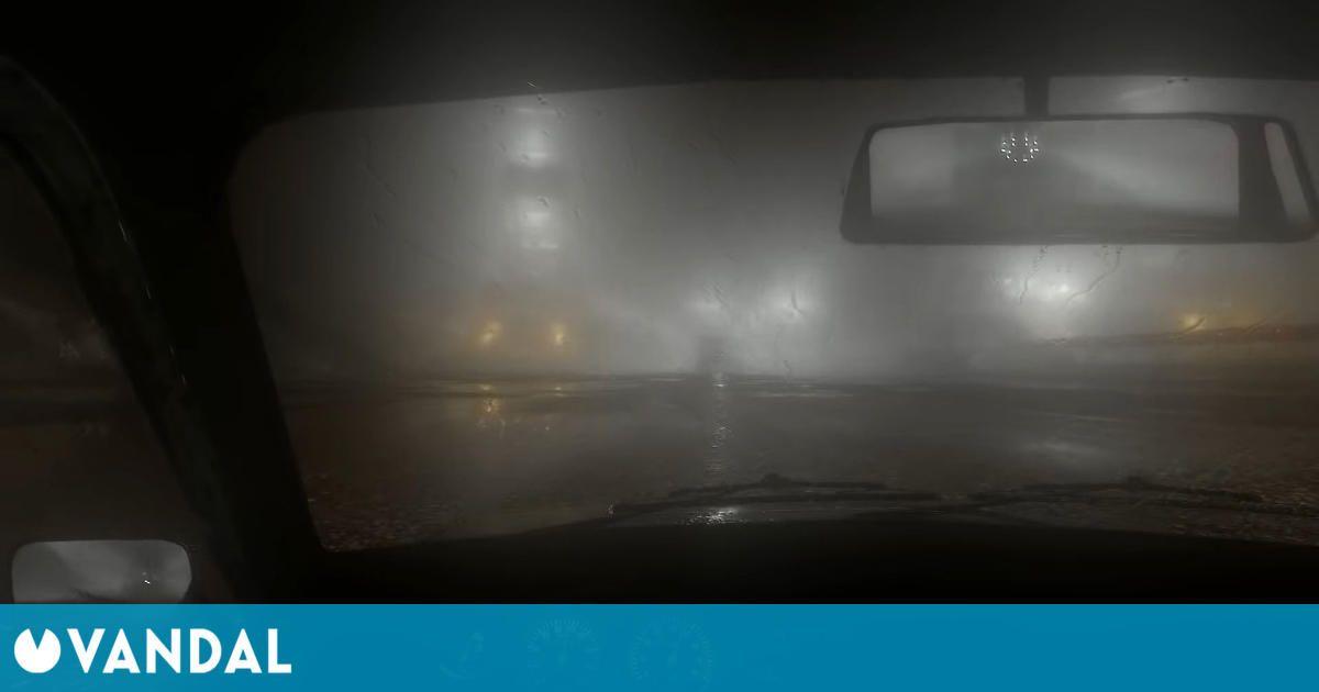 Beware, el inquietante juego de conducción y terror, presenta nuevo 'gameplay'