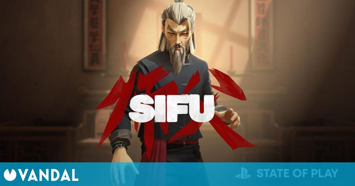 El llamativo juego de artes marciales Sifu saldrá a principios de 2022 y muestra gameplay