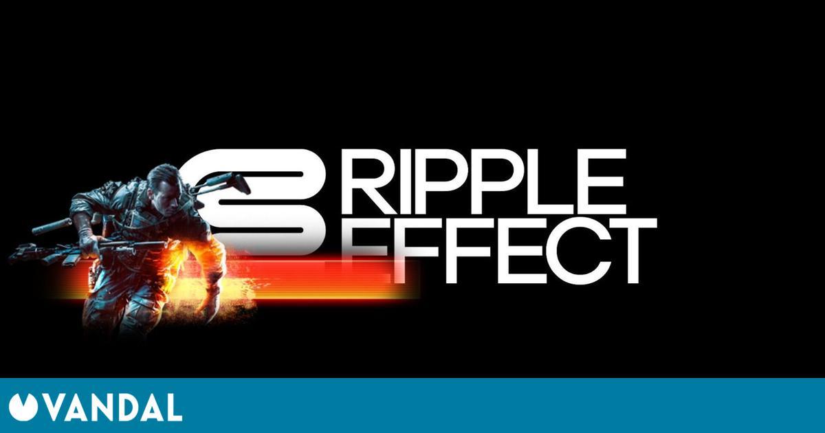 Electronic Arts presenta la nueva desarrolladora Ripple Effect Studios, la antigua DICE LA