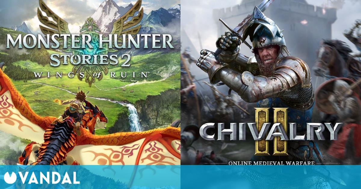 Instant Gaming: Las 10 mejores ofertas en juegos de PC para el fin de semana (09/07/2021)